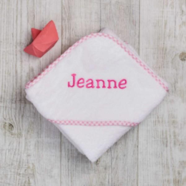 """Petit ensemble """"Jeux de Bain"""", rose"""
