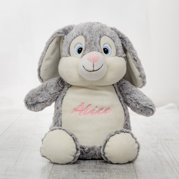 Cuddly Toy, 30 cm, Rabbit