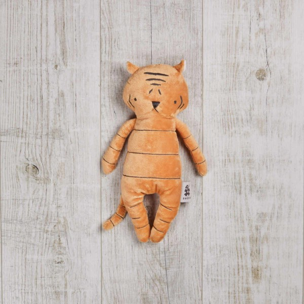 Cuddle Toy - Tupi the Tiger