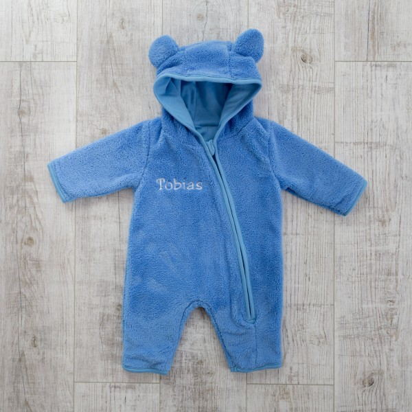 Fleece Winteroverall