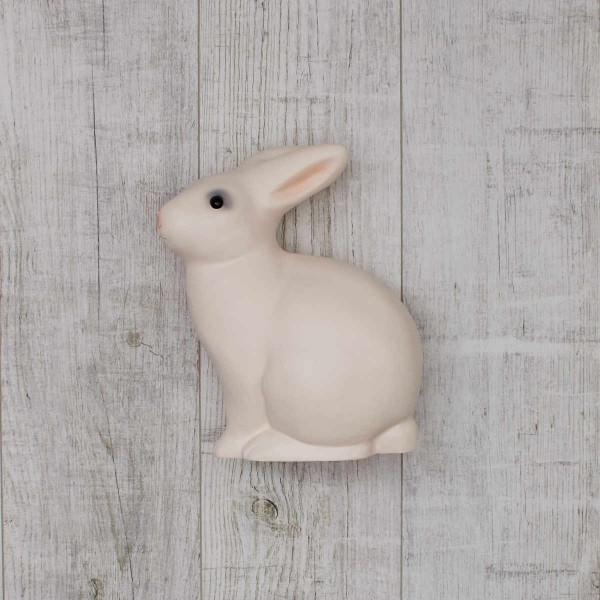 Night light little bunny, white