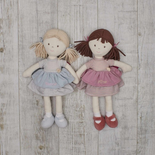 Sister's set - Neva & Brook