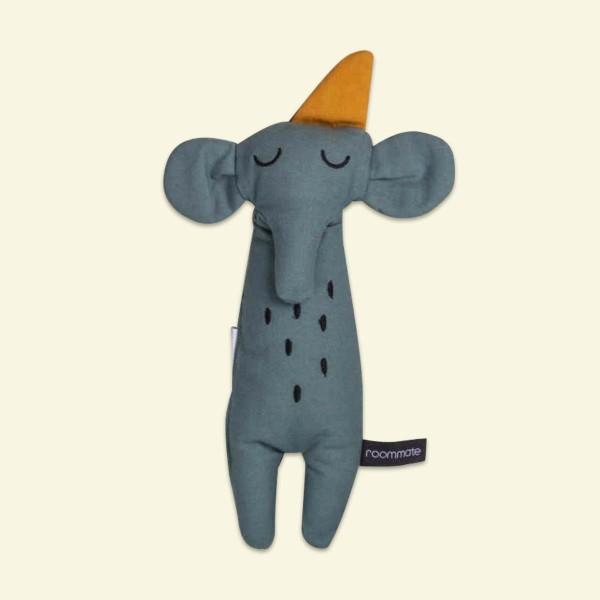 Puppe, Ragdoll Elefant