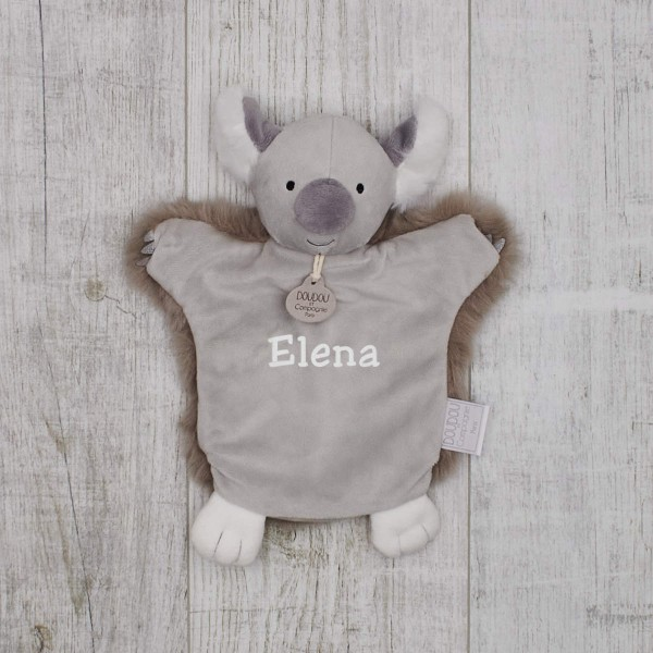 Marionette, koala