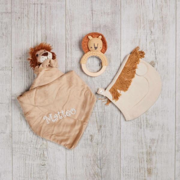 Little Lion complete baby set