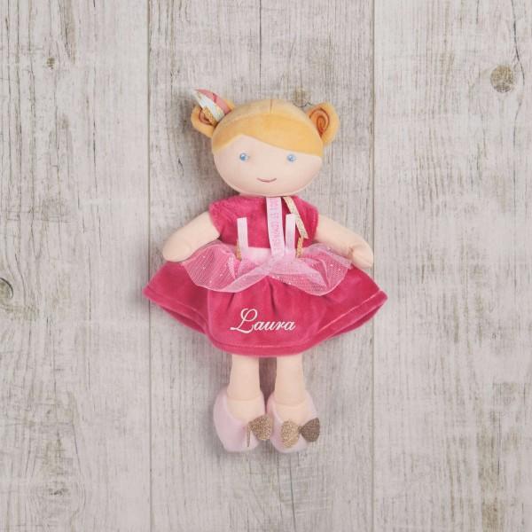 Doll 'Princesse Constance'