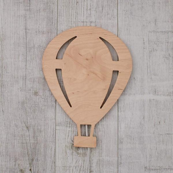 Nachtlicht 'Heissluftballon'