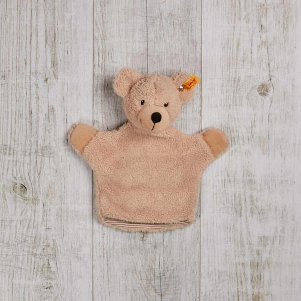 Hand puppet Fynn, beige