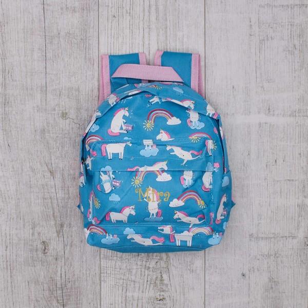 Mini Kinderrucksack Unicorn