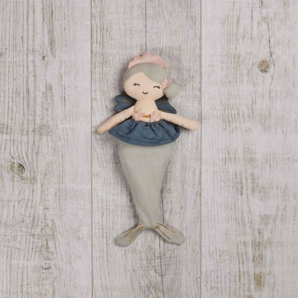 Puppe kleine Meerjungfrau