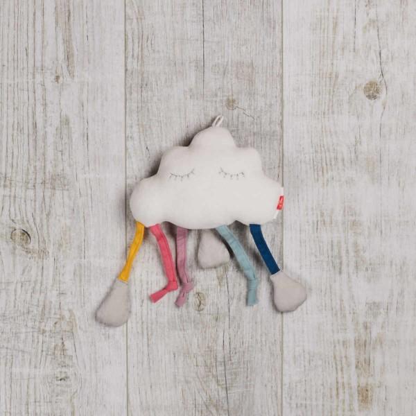 Petite boîte à musique, nuage