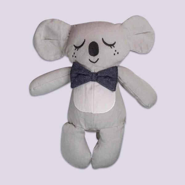 Koalabär, Kody, sensorisch