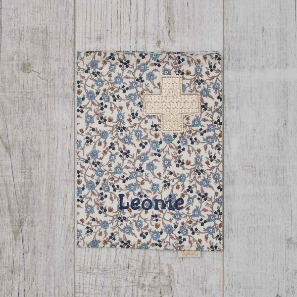 Health book cover, Liberty Prune