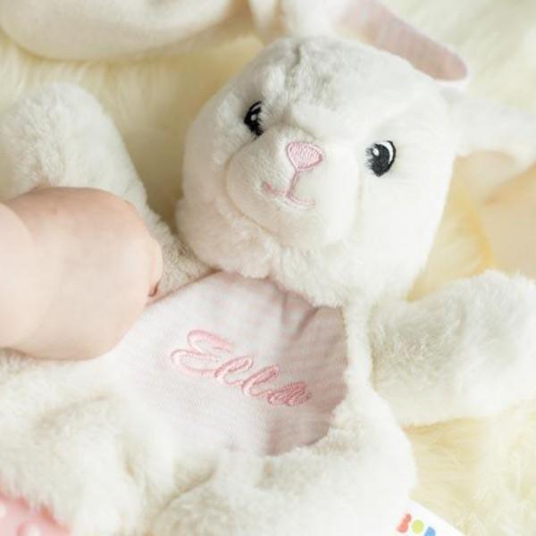 Kaninchen Beissspielzeug