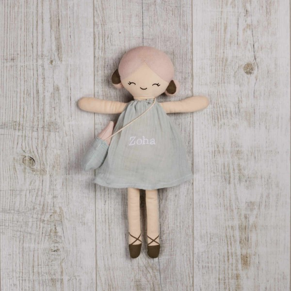 Big Doll Apple, 40 cm