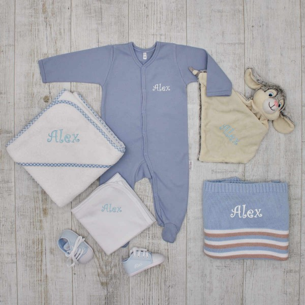 Luxurious Babyset - My Little Prince