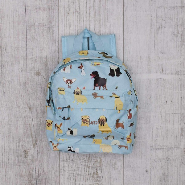 "Mini Rucksack ""Best in Show"""