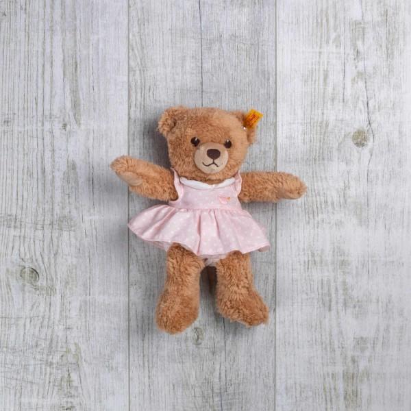 Sleep Well Bear, pink