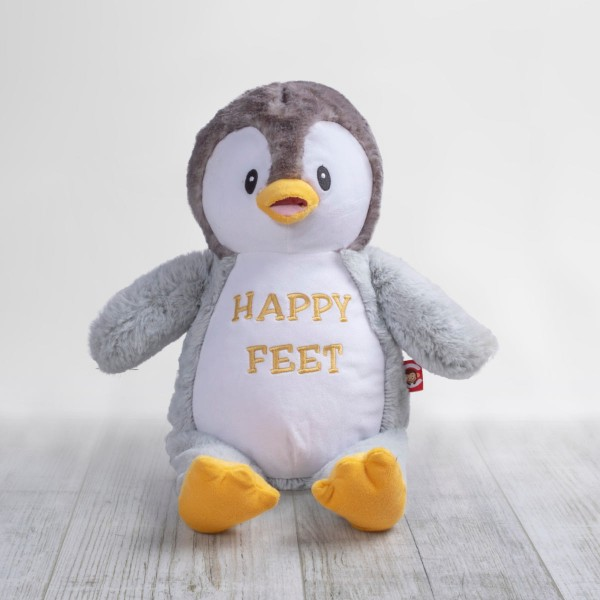 Peluche, 30 cm, Pingouin