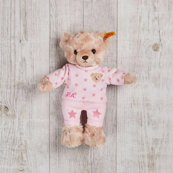"Teddy Bear ""Good Night"", pink"
