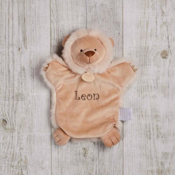 Marionette, lion