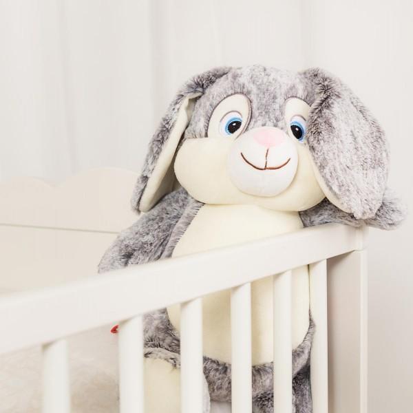 Personalisiertes Plüschtier Kaninchen, 30cm