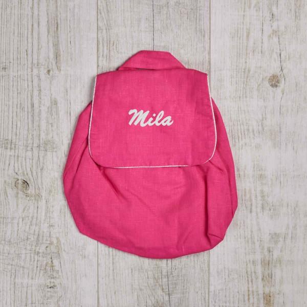 Children Backpack, pink