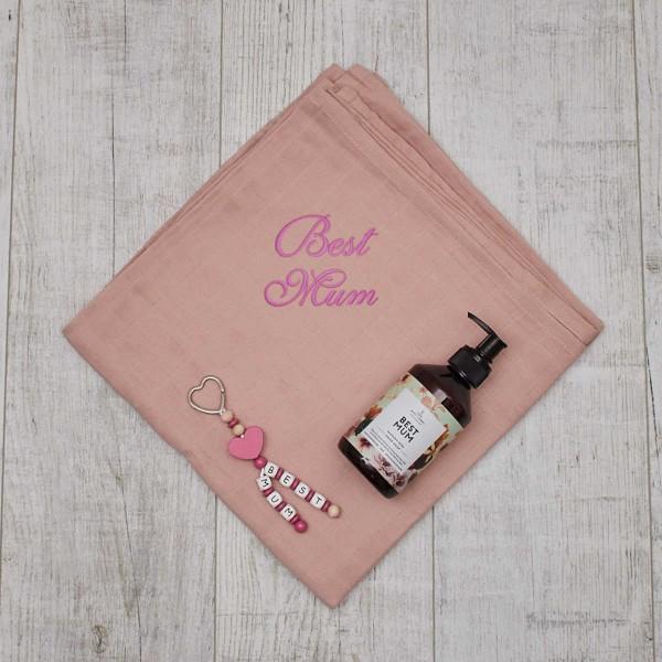 Lovely Mum Set, rosa