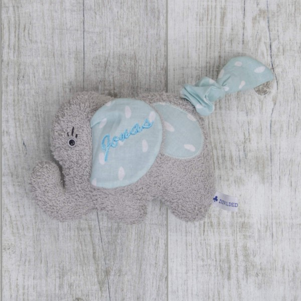 Spieluhr Elefant, Mint