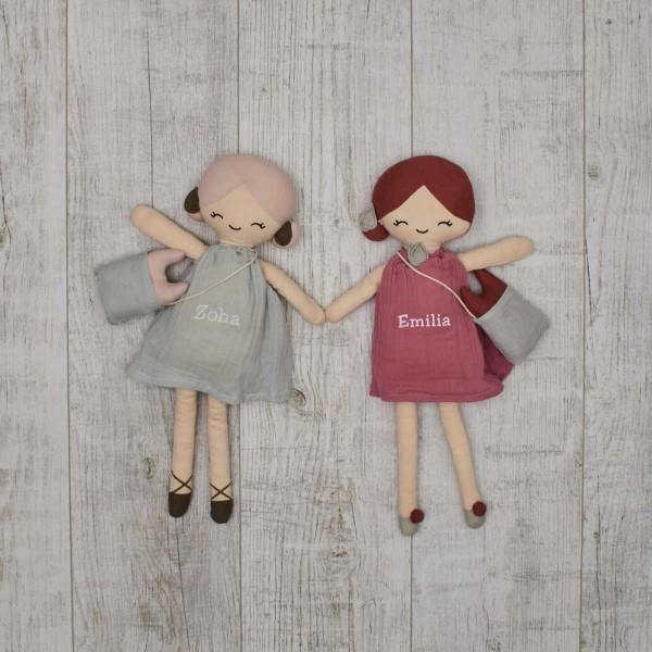 Schwesternset - Apple & Berry