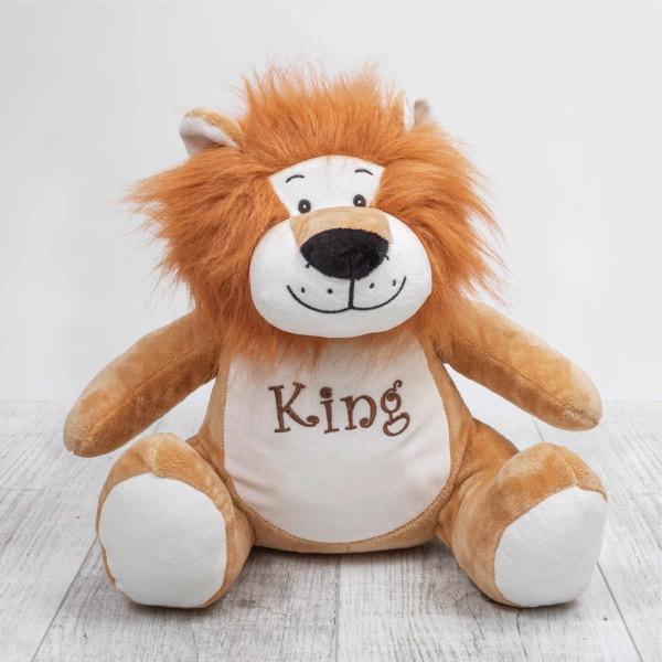 Peluche, 30 cm, Lion