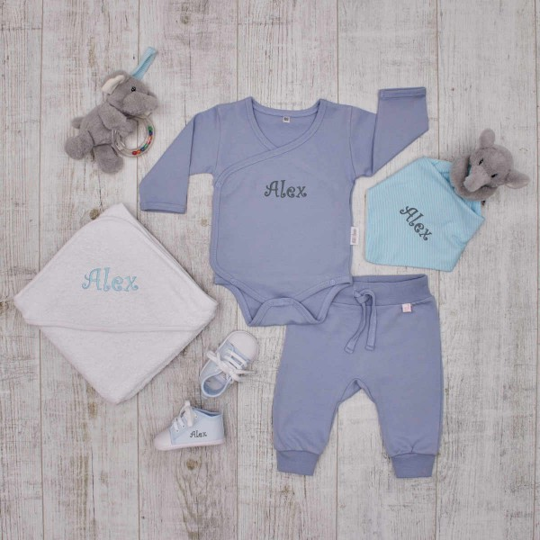 The Timeless Elefant Babyset