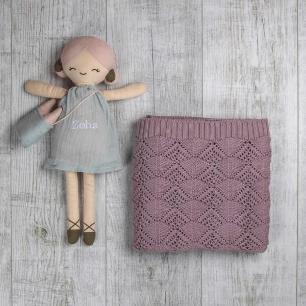"My first doll set - ""Apple"""
