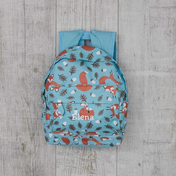 "Mini Kinderrucksack ""Rusty The Fox"""