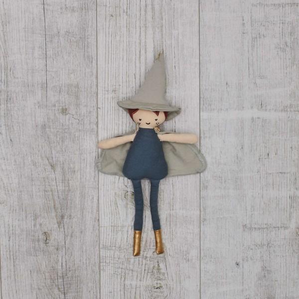 Doll - Wizard