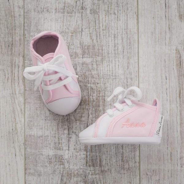 Babyturnschuhe