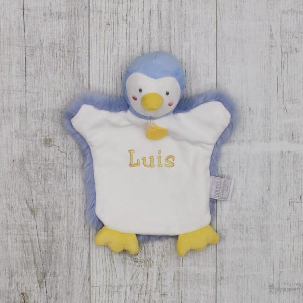 Handpuppet Penguin
