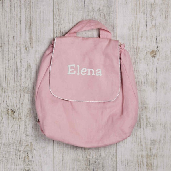 Children Backpack, rose