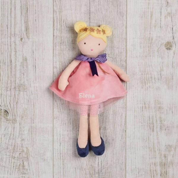 Puppe 'Fräulein Mond'