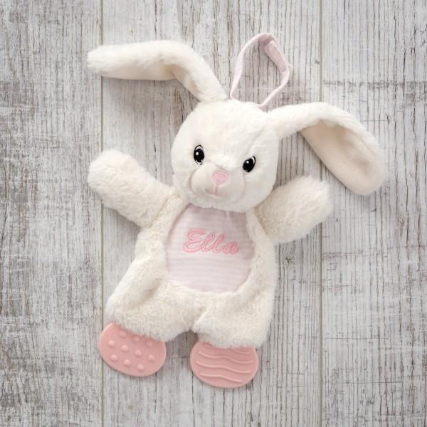 Beissspielzeug Kaninchen