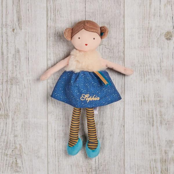 Puppe 'Fräulein Céleste'