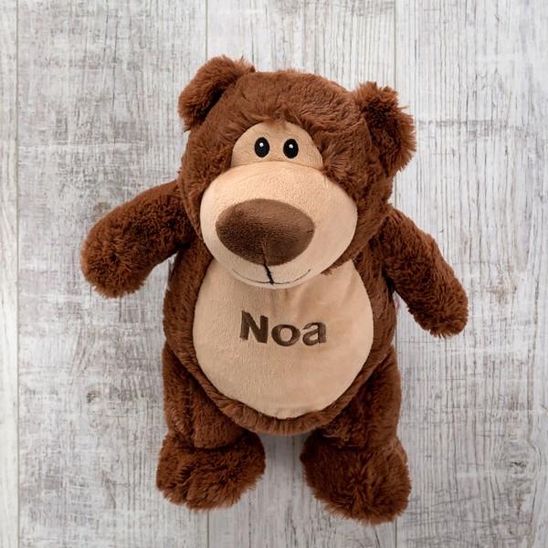 Personalisierter Plüschtier Teddybär
